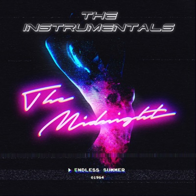 Endless Summer (The Instrumentals) - The Midnight album