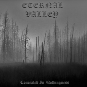 Eternal Valley - Concealed in Nothingness - EP