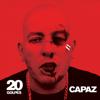 Capaz - 20 Golpes portada