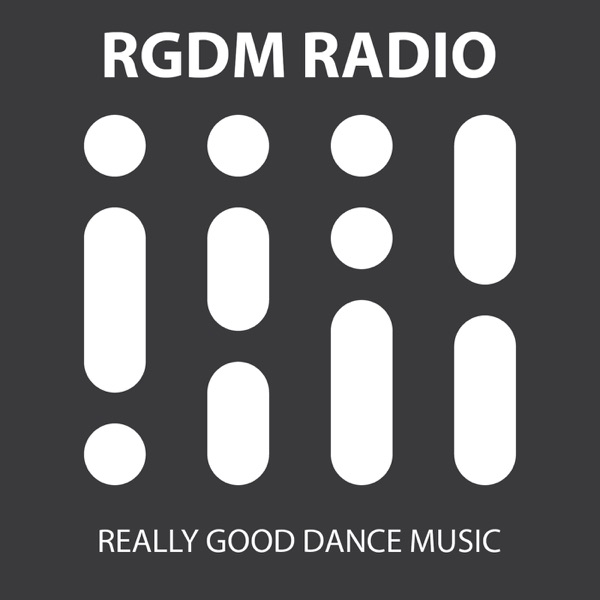 RGDM is Really Good Dance Music! presented by Harmonic Heroes