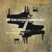 Jean-Pierre Bertrand - Blues with a Feeling