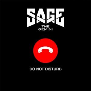 Sage the Gemini - Do Not Disturb