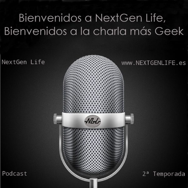 Podcast NextGen Life