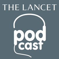 Podcast cover art for Listen to The Lancet