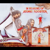 Atomic Rooster - Head In the Sky
