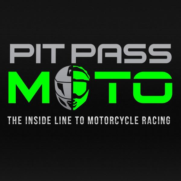 Pit Pass Moto Motorcycle Racing - Supercross, Road Racing, Motocross