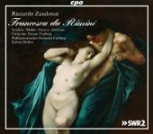 Zandonai: Francesca da Rimini, Op. 4
