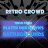 """Main Theme (From """"Player Unknown's Battlegrounds"""") - Retro Crowd"""