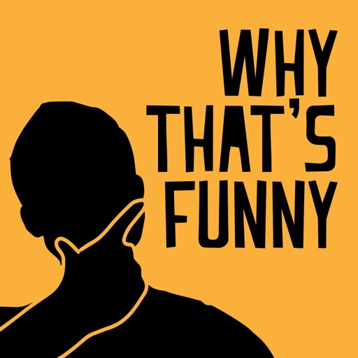 Cover image of Why That's Funny