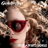 Ride a White Horse - Single