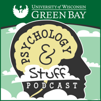 Podcast cover art for Psychology and Stuff
