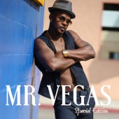 Mr. Vegas : Special Edition - EP
