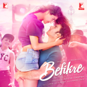 Befikre (Original Motion Picture Soundtrack)-Vishal-Shekhar