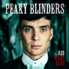 Nick Cave & The Bad Seeds - Red Right Hand (Peaky Blinders Theme) [Flood Remix] artwork