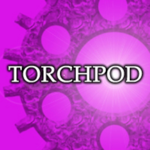 Torchwood-TorchPod!