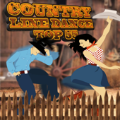 Country Line Dance Top 55