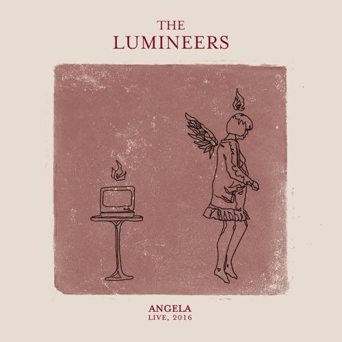 The Lumineers - Angela (Live, 2016) - Single