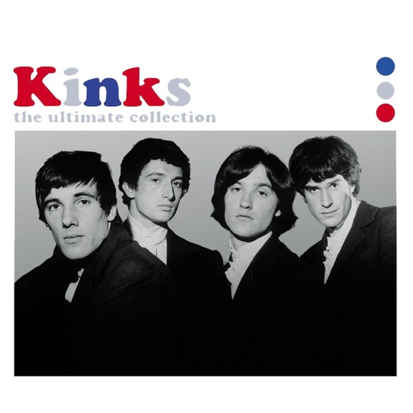 The Kinks - Wonderboy