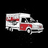 DJ Taye featuring DJ Manny - Burnin Ya Boa  feat. DJ Manny