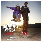 Oyé (feat. Faada Freddy & Ndongo D) - Single