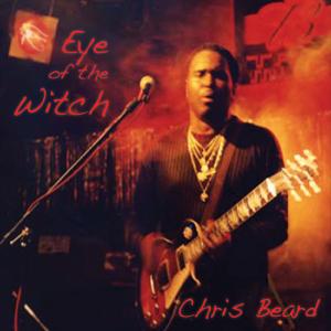 Chris Beard - Eye of the Witch