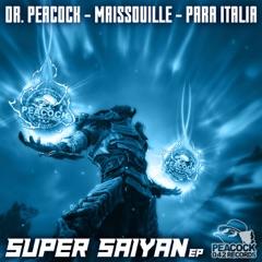 Super Saiyan - EP