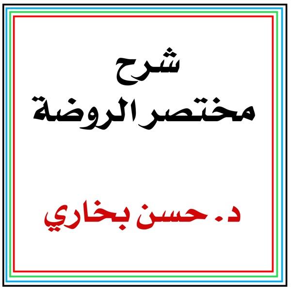 شرح مختصر الروضة | د . حسن بخاري
