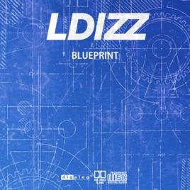 Blueprint single by ldizz on apple music blueprint single malvernweather Gallery