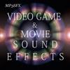 Video Game & Movie Sound Effects