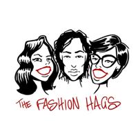FASHION HAGS Episode 56 - The Demise of the Fashion Magazine