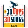 World Leader Pretend 30 Days 30 Songs Live Single