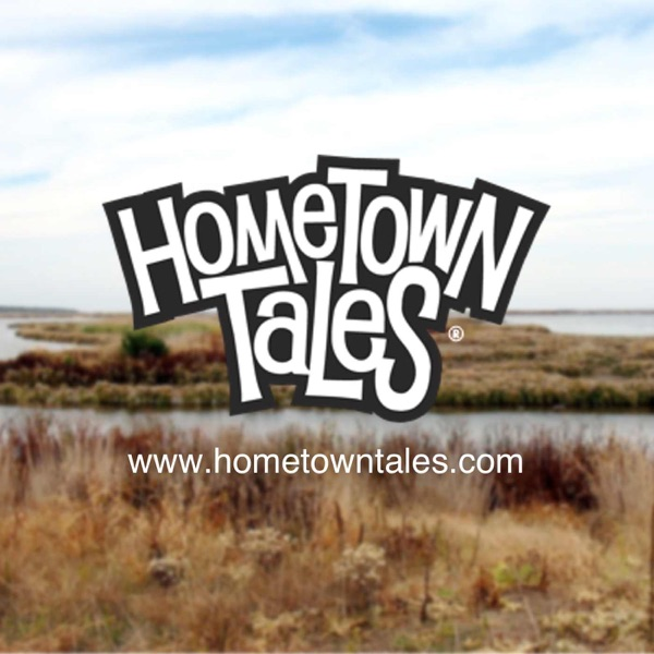 Hometown Tales Podcast