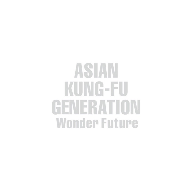 Asian kungfu generation black out mp3