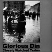 Glorious Din - Stilt Walkers