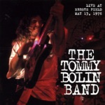 Tommy Bolin - Teaser