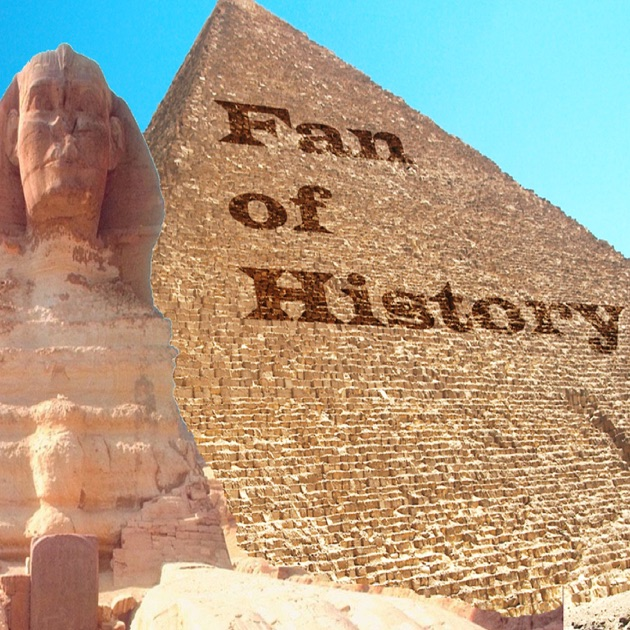 fan of history by dan hörning on apple podcasts