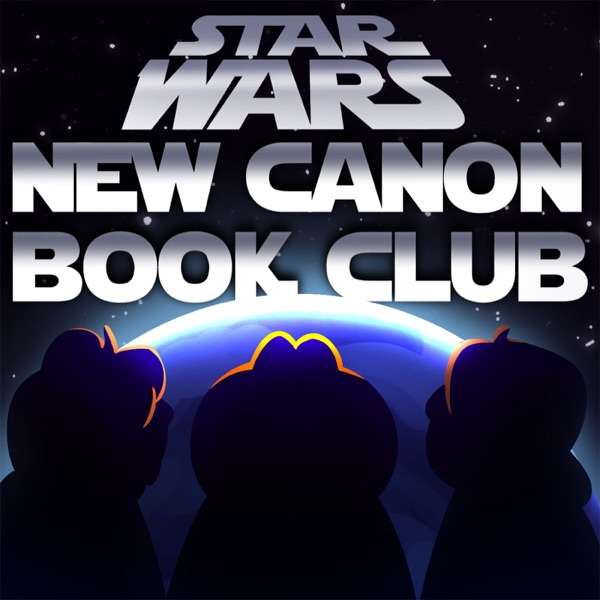 Star Wars: New Canon Book Club