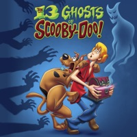 The 13 Ghosts of Scooby-Doo, The Complete Series