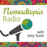 Nomadtopia Radio podcast
