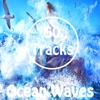 50 Tracks Ocean Waves Sounds with Ambient Music for Meditation Relaxation Healing Reiki New Age - Power Ambient Music Therapy