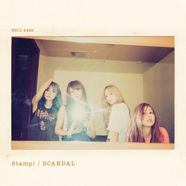 Stamp! - Single