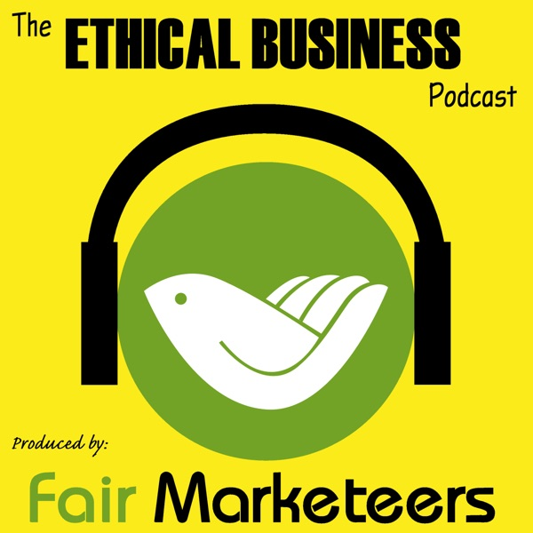 Episode 31 – Global Sustainability with Mark Lefko