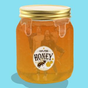 070 Shake, Ralphy River & Hack & Tree - Honey