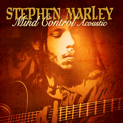 You're Gonna Leave (Acoustic Version) - Stephen Marley song