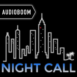 Night Call: 2: Increase the Font Size! on Apple Podcasts