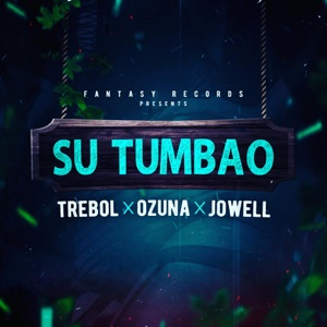 Su Tumbao (feat. Jowell) - Single Mp3 Download