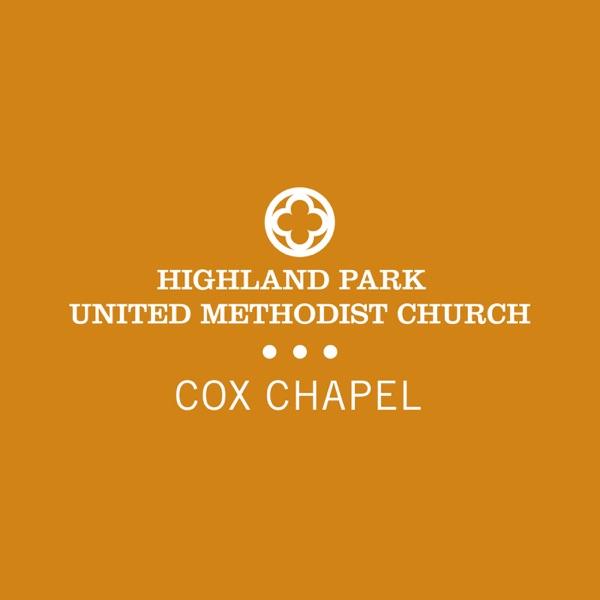 Cox Chapel Video Podcast