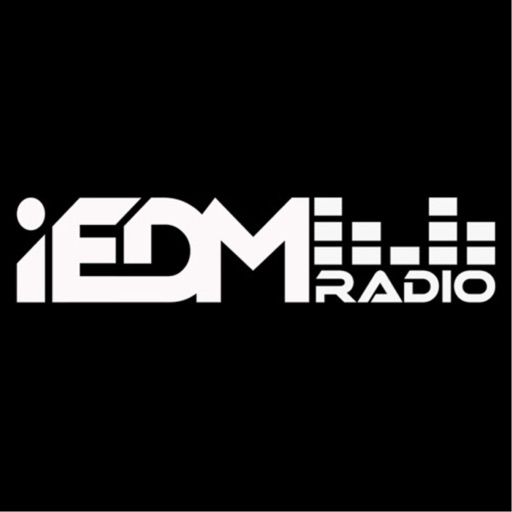Cover image of iEDM Radio