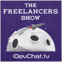 The Freelancers' Show podcast