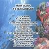 15 Bailables - Mar Azul
